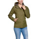 Tatonka Leesa Jacket Women olive